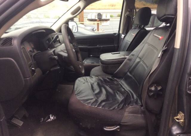 2004 Dodge Ram Pickup 1500 for sale at Los Primos Auto Plaza in Brentwood CA
