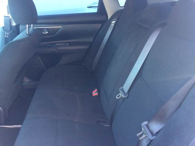 2015 Nissan Altima for sale at Los Primos Auto Plaza in Brentwood CA