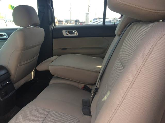 2012 Ford Explorer for sale at Los Primos Auto Plaza in Brentwood CA