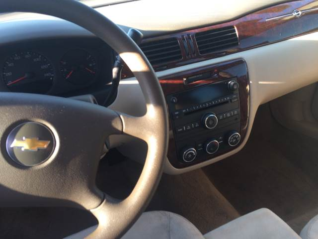 2006 Chevrolet Impala for sale at Los Primos Auto Plaza in Brentwood CA