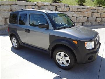 2005 Honda Element for sale in Saint Louis, MO