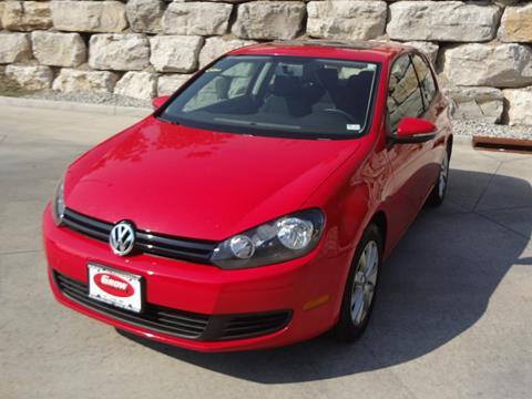 2011 Volkswagen Golf for sale in Saint Louis, MO