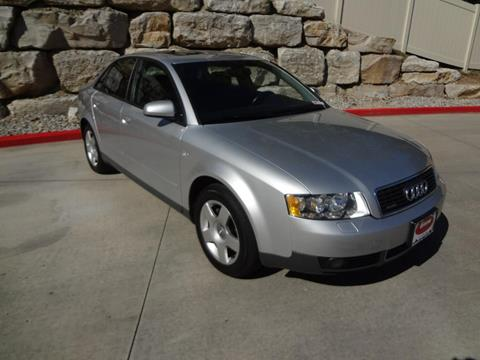 2002 Audi A4 for sale in Saint Louis, MO