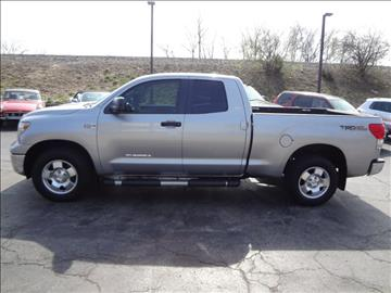2008 Toyota Tundra for sale in Saint Louis, MO