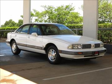 1995 Oldsmobile Eighty-Eight Royale for sale in Dallas, TX