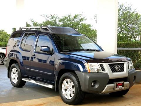 2010 Nissan Xterra for sale in Dallas, TX