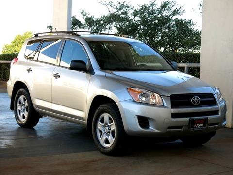 2011 Toyota RAV4 for sale in Dallas, TX
