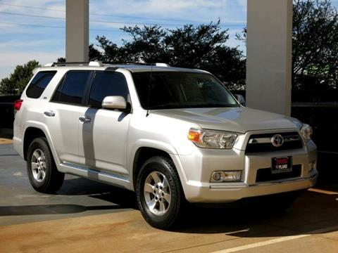 2013 Toyota 4Runner for sale in Dallas, TX