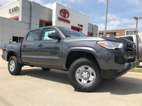 2018 Toyota Tacoma for sale in Dallas, TX