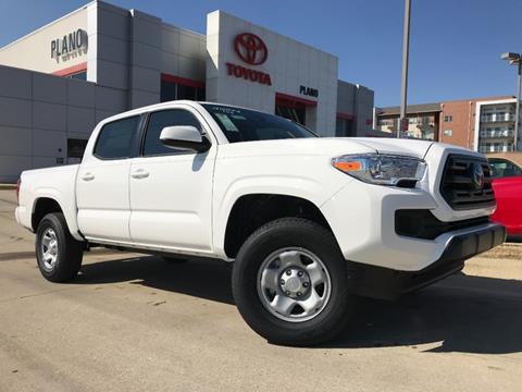 2019 Toyota Tacoma for sale in Dallas, TX