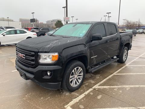 2016 GMC Canyon for sale in Dallas, TX