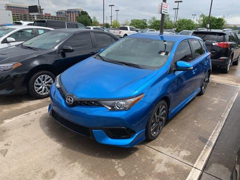 2016 Scion iM for sale in Dallas, TX