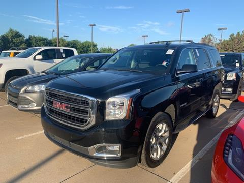 2016 GMC Yukon for sale in Dallas, TX