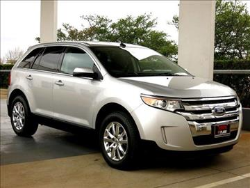 2014 Ford Edge for sale in Plano, TX