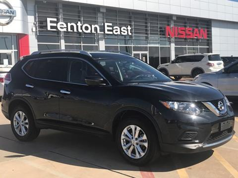 2016 Nissan Rogue for sale in Del City, OK