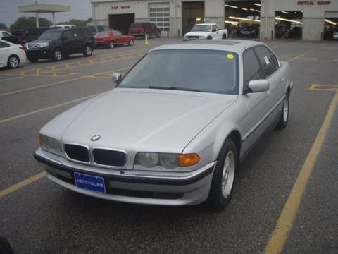 1999 BMW 7 Series For Sale - Carsforsale.com