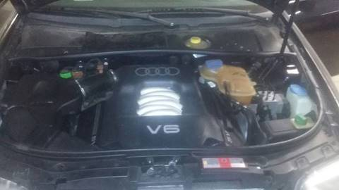 2000 Audi A6 for sale in Council Bluffs, IA