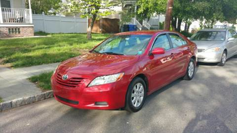 2008 Toyota Camry for sale in Hasbrouck Heights, NJ