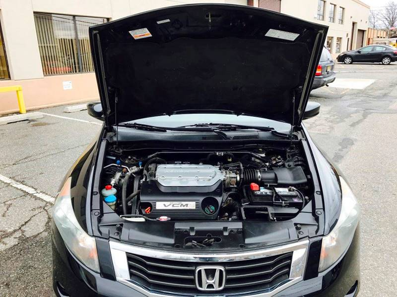 2008 Honda Accord for sale at KNS Auto LLC in Hasbrouck Heights NJ