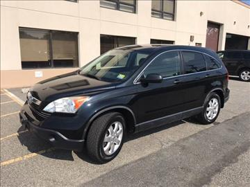 2008 Honda CR-V for sale at KNS Auto LLC in Hasbrouck Heights NJ