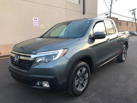 2018 Honda Ridgeline for sale in Hasbrouck Heights, NJ