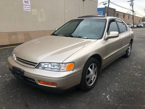 1994 Honda Accord for sale in Hasbrouck Heights, NJ