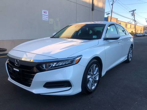 2018 Honda Accord for sale in Hasbrouck Heights, NJ