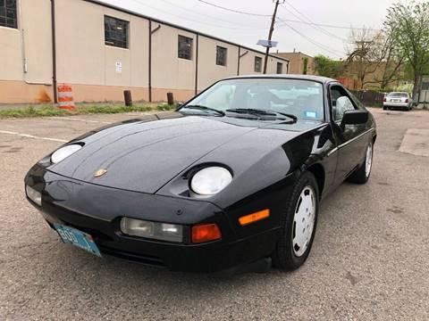1987 Porsche 928 for sale in Hasbrouck Heights, NJ