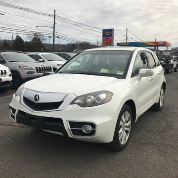2011 Acura RDX for sale in Hasbrouck Heights, NJ