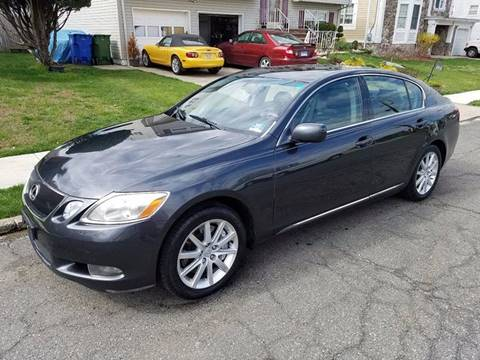2007 Lexus GS 350 for sale at KNS Auto LLC in Hasbrouck Heights NJ