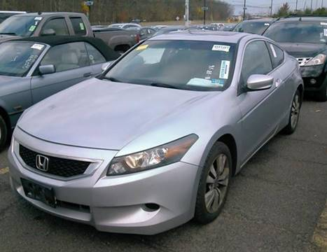 2010 Honda Accord for sale at KNS Auto LLC in Hasbrouck Heights NJ