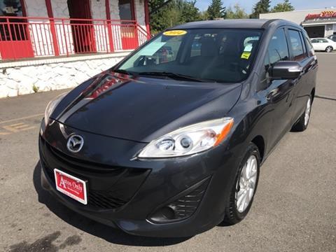 2014 Mazda MAZDA5 for sale in Everett, WA