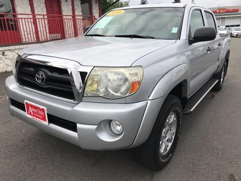 2006 Toyota Tacoma for sale in Everett, WA