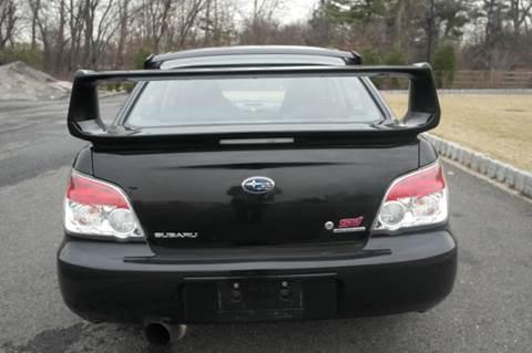 2007 Subaru Impreza For Sale In Thomasville Nc Carsforsale
