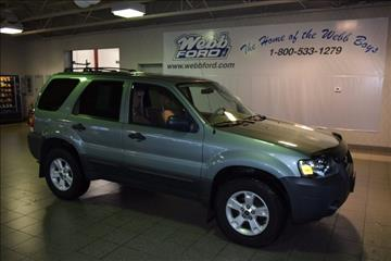 2006 Ford Escape for sale in Highland, IN