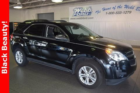 2011 Chevrolet Equinox for sale in Highland, IN
