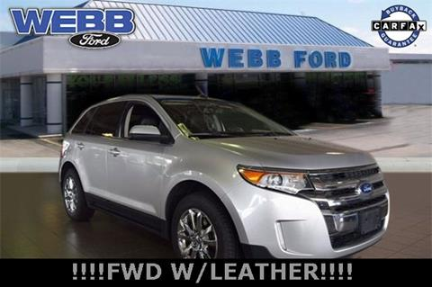 2013 Ford Edge for sale in Highland, IN
