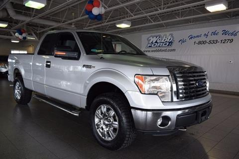 2011 Ford F-150 for sale in Highland, IN