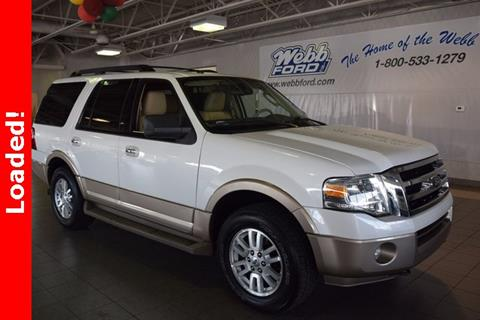 2013 Ford Expedition for sale in Highland, IN