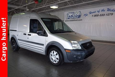 2012 Ford Transit Connect for sale in Highland, IN