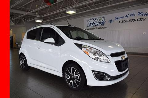 2013 Chevrolet Spark for sale in Highland, IN