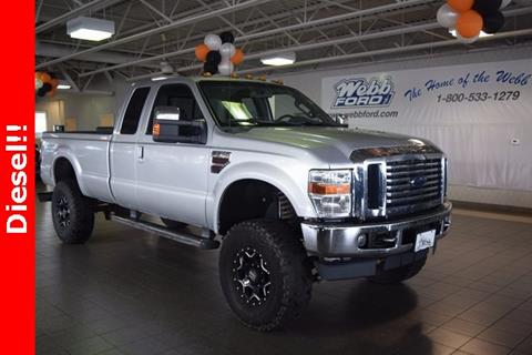 2010 Ford F-250 Super Duty for sale in Highland, IN