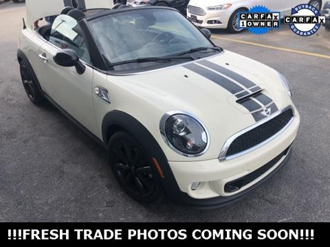 Used 2013 Mini Roadster For Sale Carsforsale