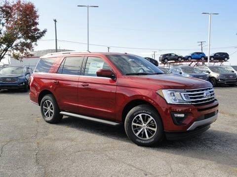 2019 Ford Expedition for sale in Highland, IN