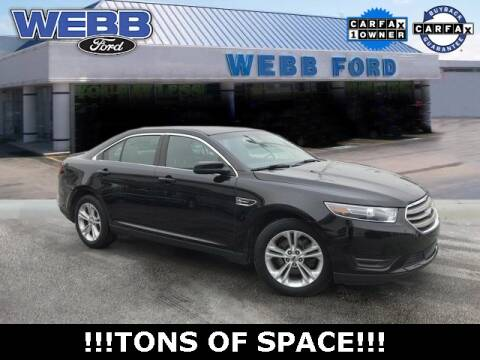 2017 Ford Taurus for sale in Highland, IN