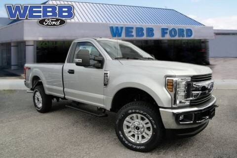 2019 Ford F-250 Super Duty for sale in Highland, IN
