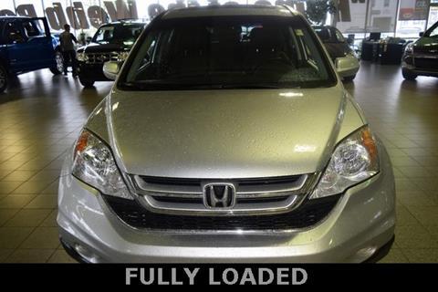 2011 Honda CR-V for sale in Highland, IN