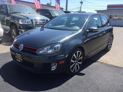 2012 Volkswagen GTI for sale in West Hartford, CT