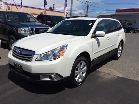 2012 Subaru Outback for sale in West Hartford, CT