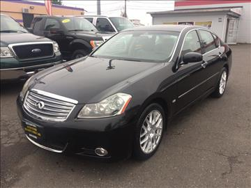 2008 Infiniti M45 for sale in West Hartford, CT